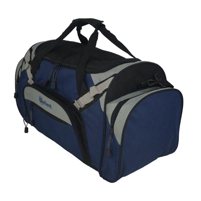 mens travel bag side