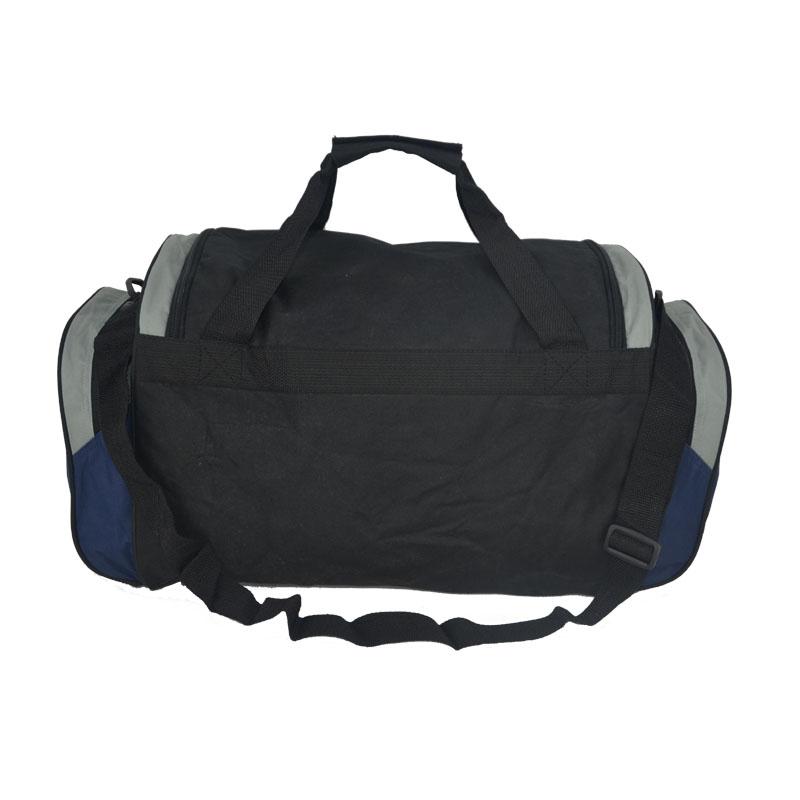 mens travel bag back
