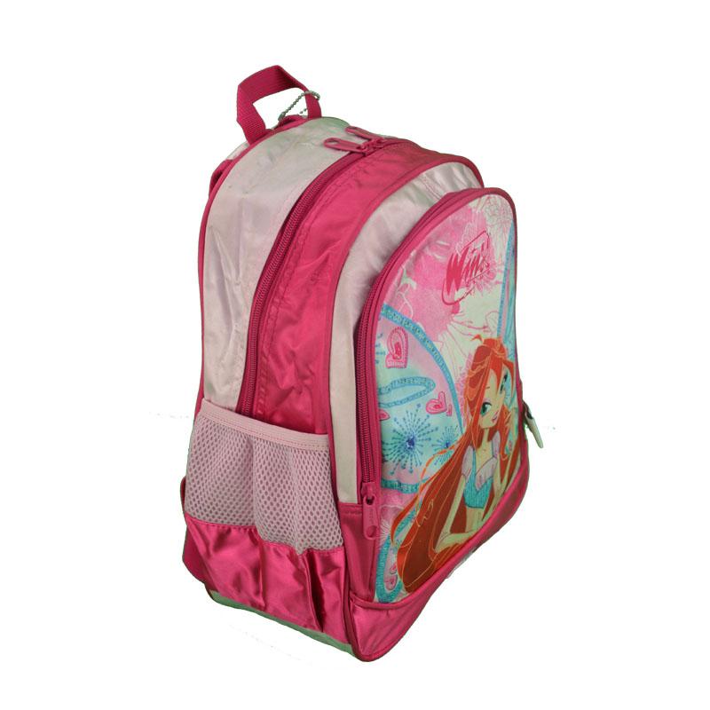 pretty school bags side