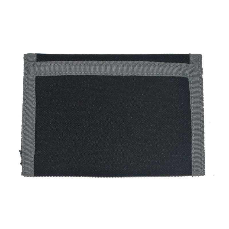 men nylon wallet back