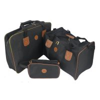 600D travel bag sets face