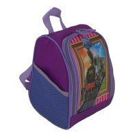 kids cooler backpack side