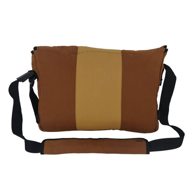 messenger computer bag back
