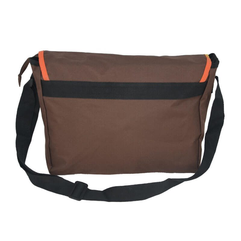 messenger laptop bag back